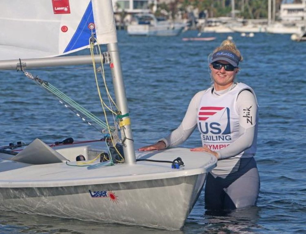 GCYSA Sailors Headed to High School National Championship